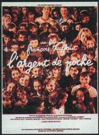 Poster L'Argent de poche 7067